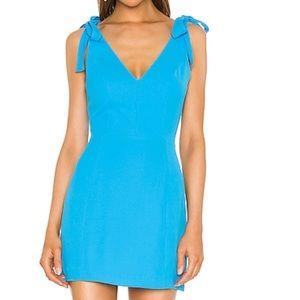 REVOLVE Amanda uprichard Allora dress